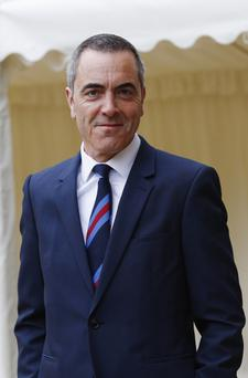 James Nesbitt will play killer Colin Howell