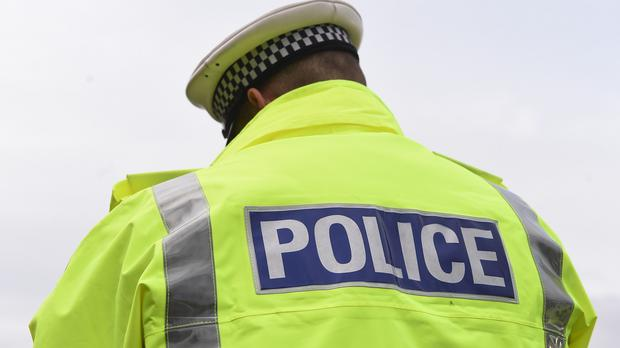 Police are appealing for information over a hit-and-run accident in Londonderry