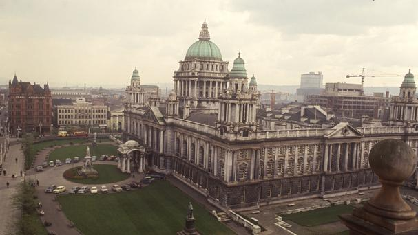 The Sound of Belfast event is running in the city until November 14