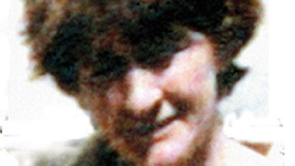 Joan Connolly, one of the 11 victims of the Ballymurphy killings (PA)