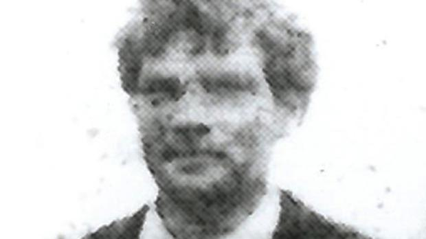 John-Pat Cunningham, 27, was shot dead by an Army patrol in June 1974