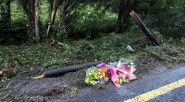 There were 23,752 road deaths in the Republic and 14,767 in the North since records began, figures show