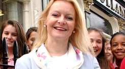 London head teacher Vivienne Durham