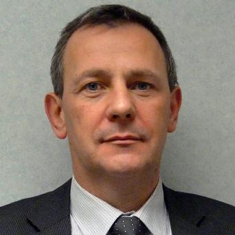 Questions: civil servant Richard Pengelly