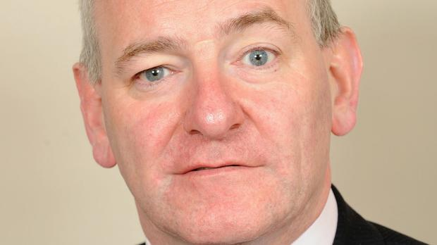 Mark Durkan says the move shows