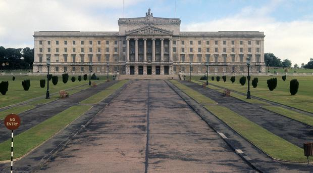 The Human Transplant Bill is progressing through Stormont