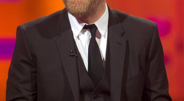 Honour: Sir Kenneth Branagh will receive the Dilys Powell Award