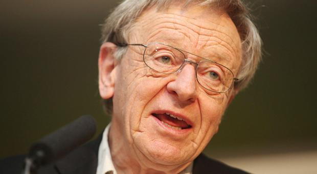 Lord Dubs is strongly in favour of the UK remaining in the EU