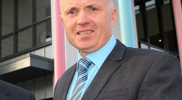 Councillor Sean McGlinchey won't be investigated over comments