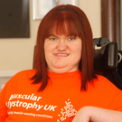 Michaela Hollywood has worked to boost awareness of the rights of young disabled people