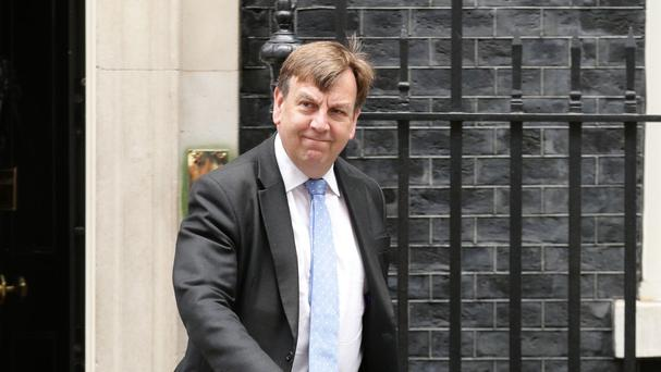 Culture Secretary John Whittingdale has announced events to commemorate the Battle of the Somme