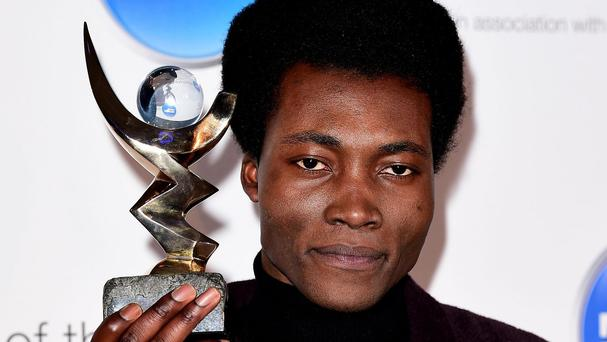 Benjamin Clementine dedicated his Mercury Prize to the terror-hit city of Paris