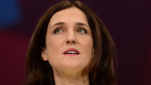 Northern Ireland Secretary Theresa Villiers said she would raise the idea with Chancellor George Osborne