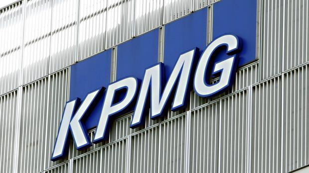 KPMG says it is cooperating with the investigation