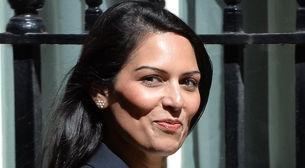 Work and Pensions Minister Priti Patel said it is the Government's intention to introduce the regulations in the early new year