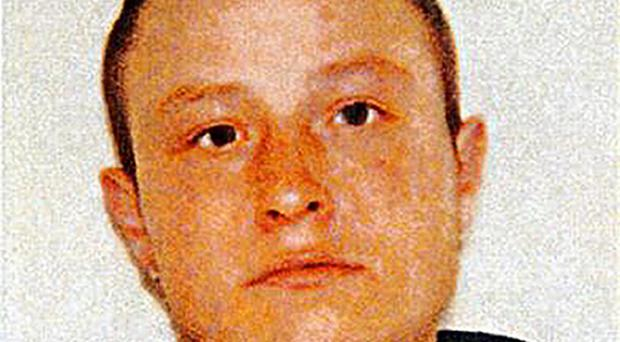 David Clarke was murdered in 2001