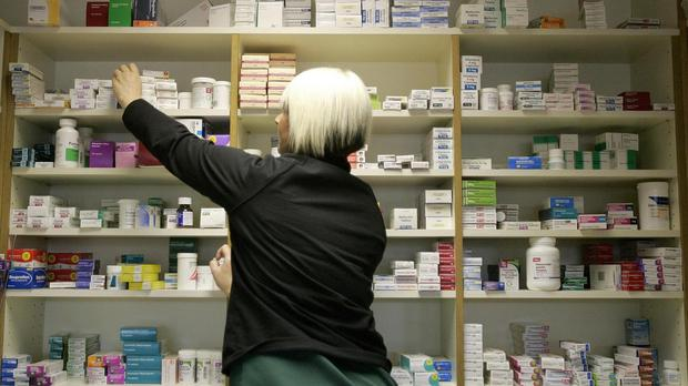 Putting pharmacists in GP surgeries is designed to alleviate pressure on doctors