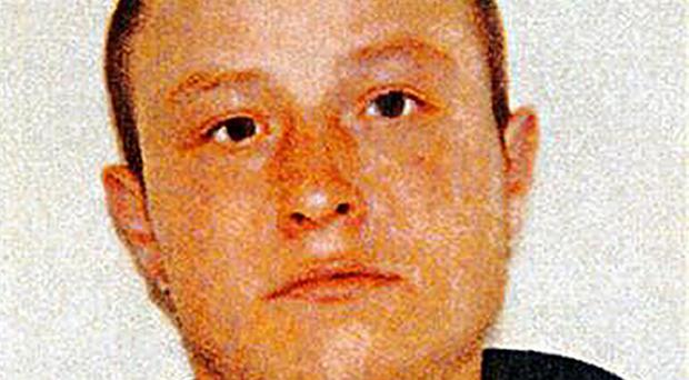 David Clarke was found dead in his north Belfast flat in 2001 (PSNI/PA Wire)