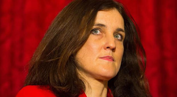 Theresa Villiers said a new deal would provide