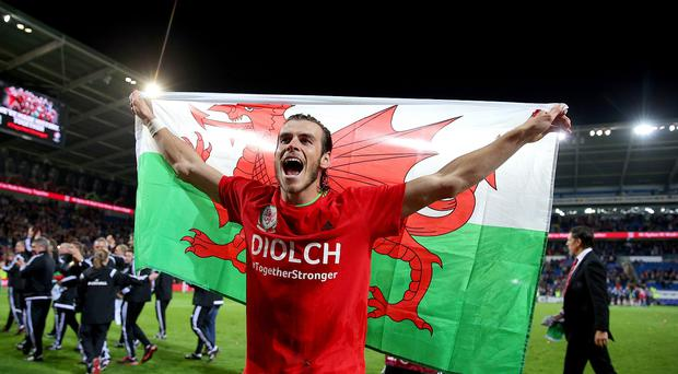 Gareth Bale and his Wales team-mates will be hoping to make an impact in France