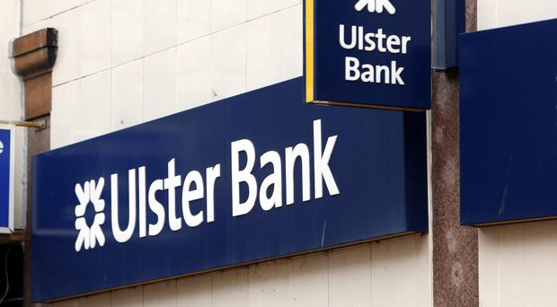 Some Ulster Bank customers were unable to use their debit cards in Tesco stores