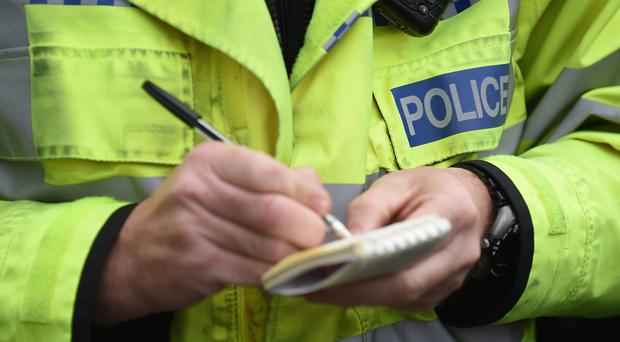 Police are treating the incidents as hate crimes
