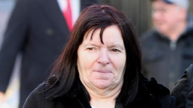 Teresa Jordan, mother of Pearse Jordan, pictured in 2009. A fresh inquest into her son's death has been ordered