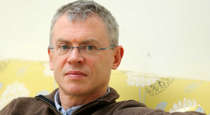 Outspoken: Joe Brolly