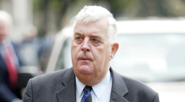 Former Ulster Unionist MP Lord Kilclooney