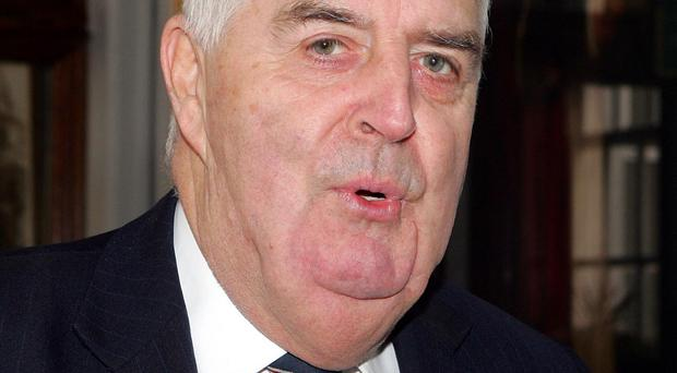 Alternative: Lord Kilclooney