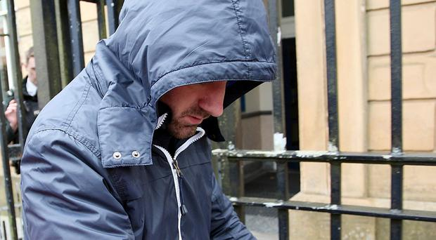 Piper John McClements has been charged with Mr McCauley's murder