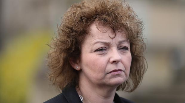 Sports Minister Caral Ni Chuilin made the appointments