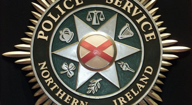 The Police Service of Northern Ireland described the thieves as reckless
