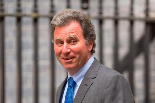 Controversial: Oliver Letwin MP