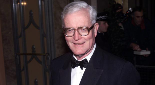 Douglas Hurd would not let civil servants use 'Derry' or 'Londonderry' in official correspondence when he was Northern Ireland secretary