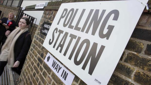 Voters across the whole of the UK will be able to go to the polls at least once in 2016