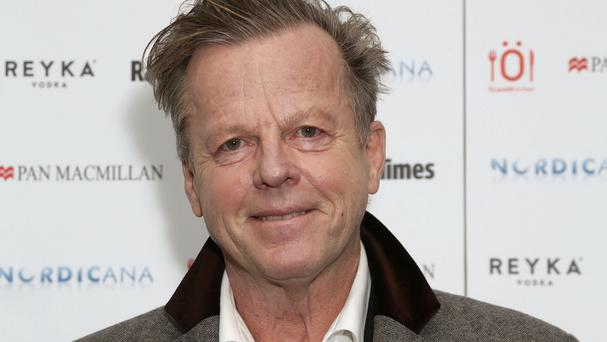 Wallander star Krister Henriksson is to join the cast of BBC2's The Fall