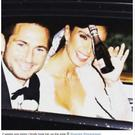 The photograph on Instagram of Frank and Christine Lampard which sparked some levity as well as good wishes among social media users