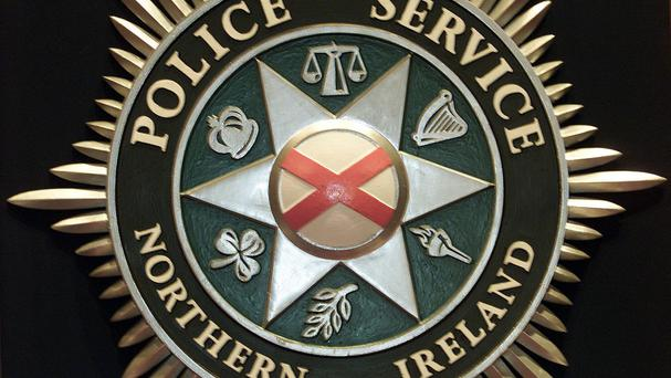 The PSNI said a report will be prepared for the coroner