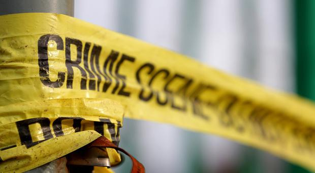 A man's body has been found in a park