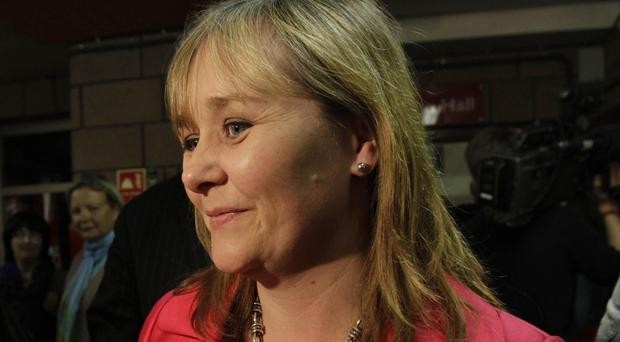 Michelle McIlveen said it would be welcome news for the local construction industry
