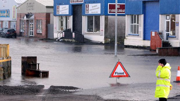 First time flood victims could be hit by home insurance premium hikes of up to 15%, insurance experts say