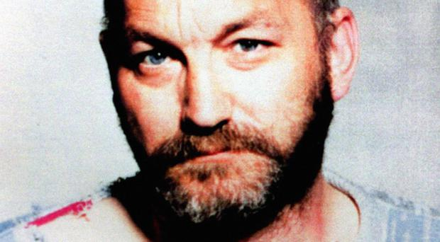 Robert Black was serving 12 life sentences for the murders of four schoolgirls in the 1980s