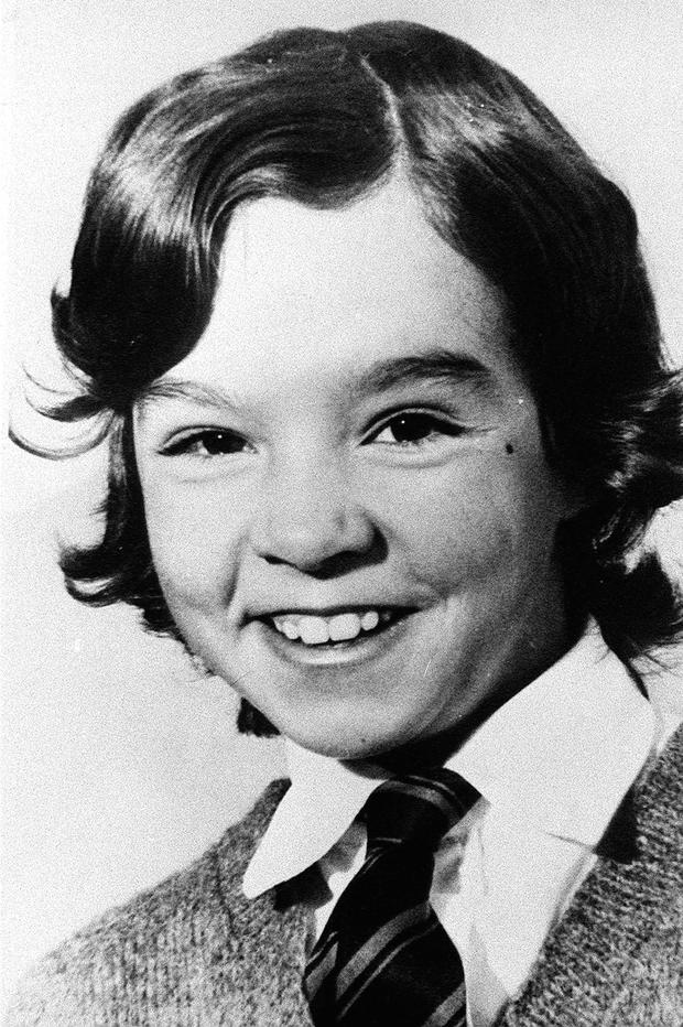 Schoolgirl Genette Tate was murdered in 1978
