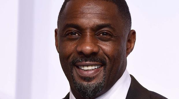 Idris Elba will be reunited with Ruth Wilson for a Sport Relief Luther sketch