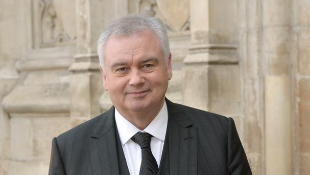 Some of Britain's best-known TV personalities including Sky News anchor Eamonn Holmes began their careers on UTV