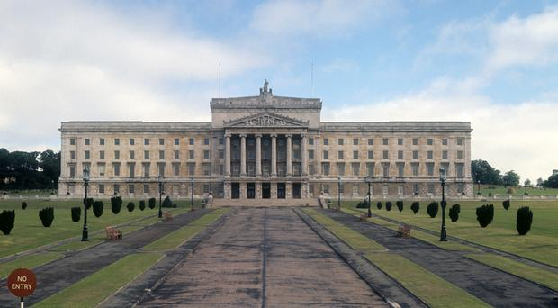 A scheme for voluntary exit from the Northern Ireland Civil Service was established following the 2014 Stormont House talks