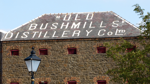 The world-famous Bushmills Distillery has plans to expand and is reported to be interested in Michelin's Raceview Road factory in Ballymena, which will close in 2018