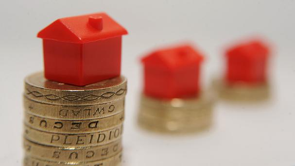Property prices continue to rise across the UK