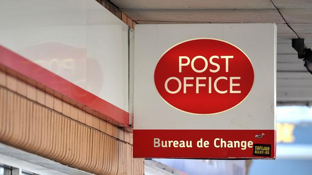 Union leaders claim the changes will affect up to 1,000 Post Office staff